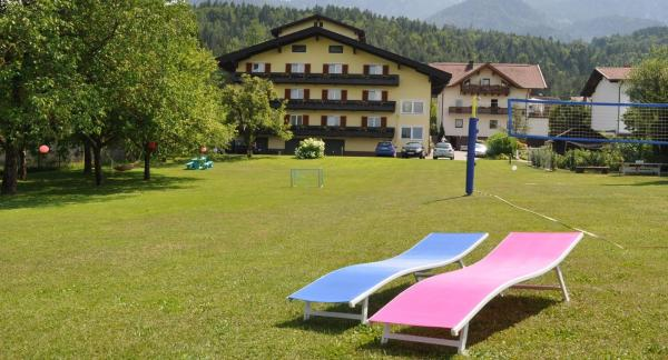 Foto Hotel: Pension Piovesan, Faak am See