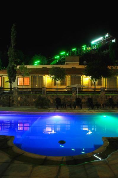 Fotos de l'hotel: Complejo Turistico Alfombra Magika, Mendoza