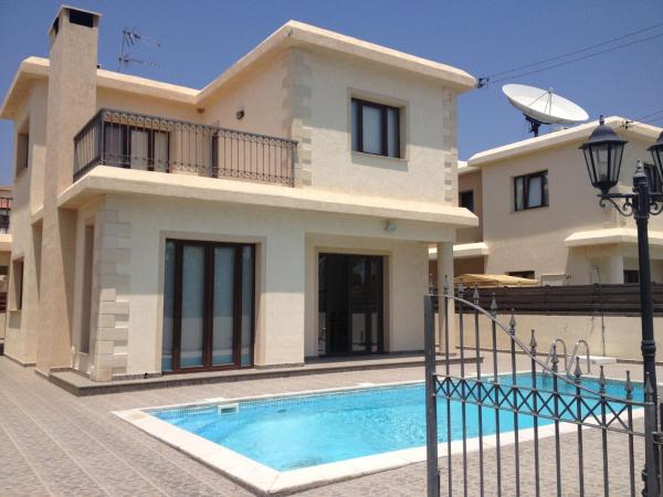 Hotel Pictures: Pissouri Elite Villa, Pissouri