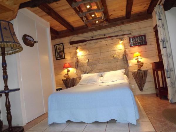 Hotel Pictures: Convenant Loarer, Lannion