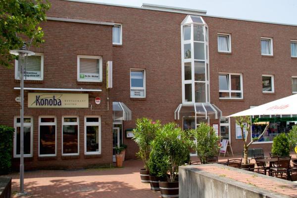 Hotelbilleder: Konoba, Meckenheim