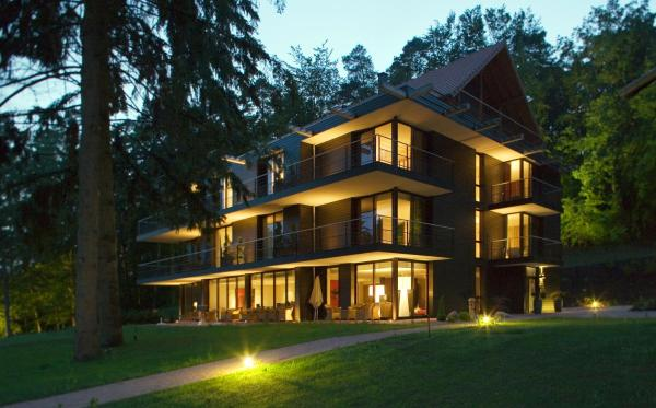 Hotel Pictures: , Baerenthal