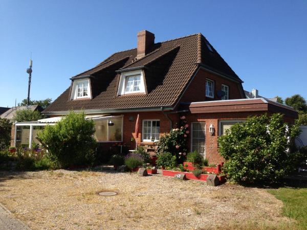Hotel Pictures: Appartement Vermietung Jensen, Morsum