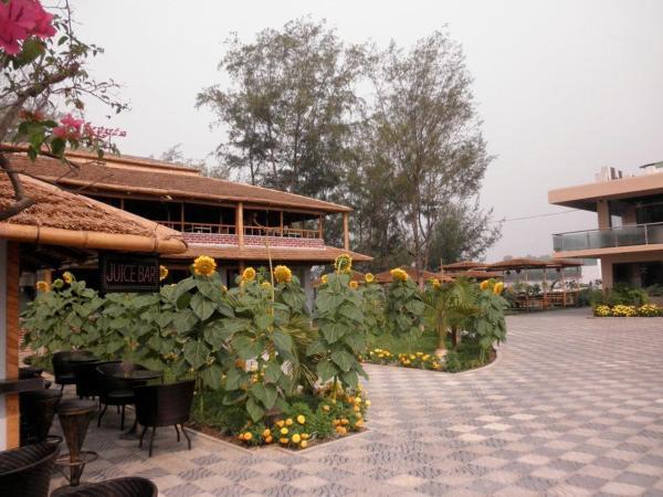 Fotos do Hotel: Fu-Wang Dominous Resort, Coxs Bazar