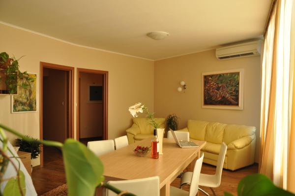 Hotellbilder: Rado Apartments, Sapareva Banya