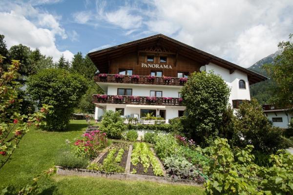 Fotos del hotel: Haus Panorama, Lermoos