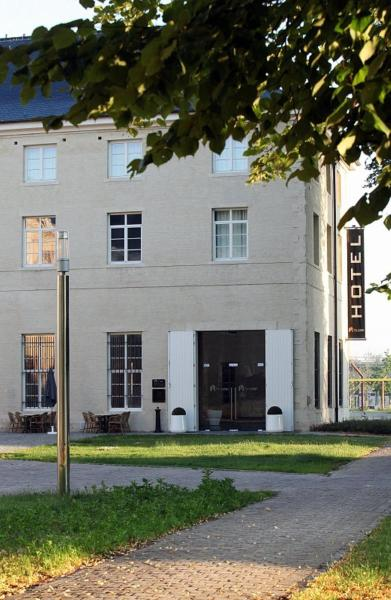 Φωτογραφίες: Hotel The Lodge Vilvoorde, Vilvoorde