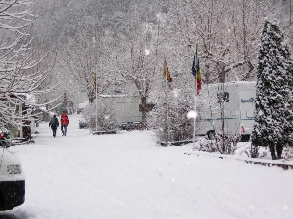 Fotos del hotel: Camping Pla, Canillo