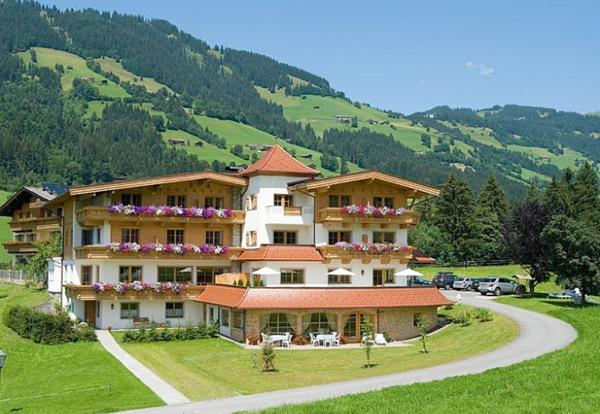 Fotos de l'hotel: Appartements Haflingerhof, Westendorf