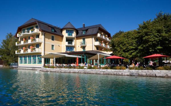 Hotelfoto's: Hotel Seerose, Fuschl am See