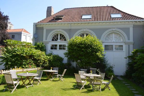 Photos de l'hôtel: Hotel Patritius, Bruges