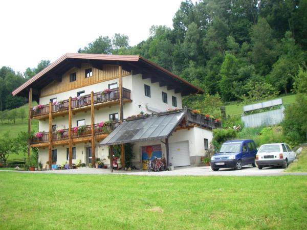 Photos de l'hôtel: Ferienhaus Yera, Taxenbach