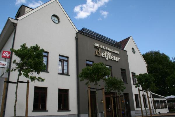 Zdjęcia hotelu: Hotel Belfleur, Houthalen