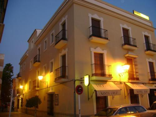 Hotel Pictures: , Los Palacios y Villafranca