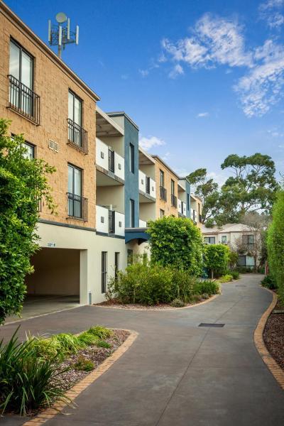 Hotellikuvia: Oceanic on Thompson Apartments, Cowes