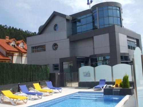 Hotel Pictures: La Traina, Argoños