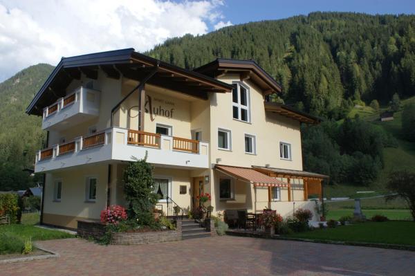 Hotel Pictures: Apart Garni Auhof, See