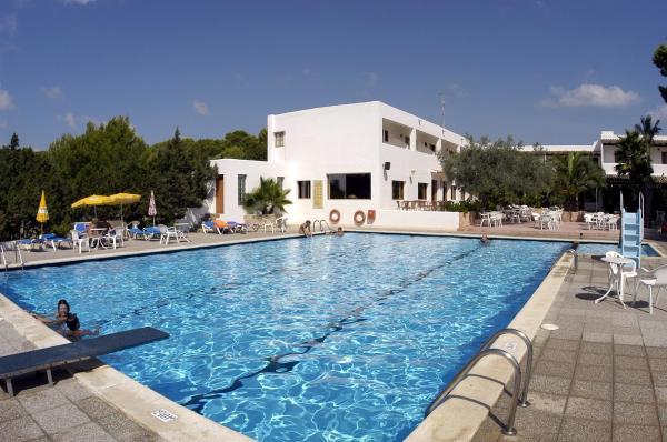 Hotel Pictures: Hotel Ca Marí, Sant Francesc Xavier