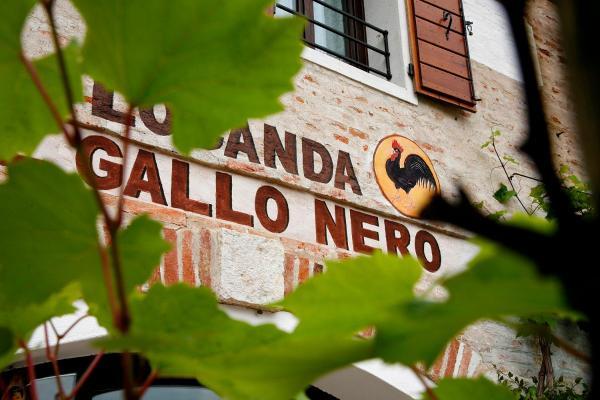 Foto Hotel: Al Gallo Nero, Borgoricco