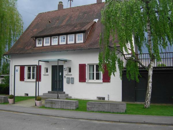 Hotel Pictures: Homes and More Gaestehaus, Filderstadt