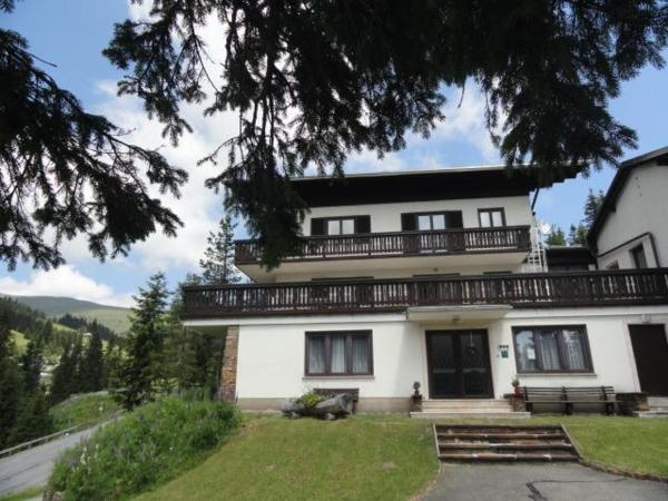 Hotellikuvia: Pension Edelweiss, Lachtal