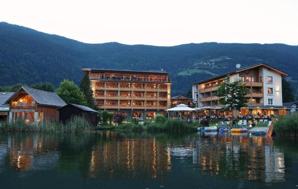 Photos de l'hôtel: Hotel SeeRose, Bodensdorf