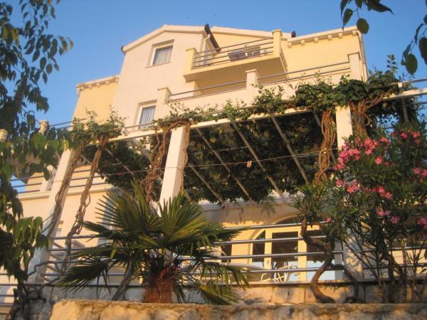 Fotos de l'hotel: Villa Obad Guest House, Neum