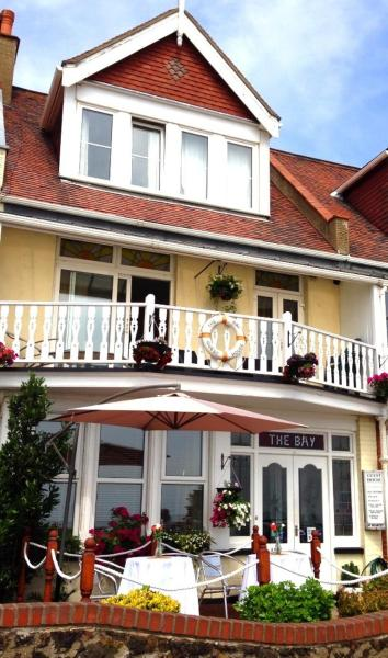 Hotel Pictures: The Bay Guest House, Southend-on-Sea