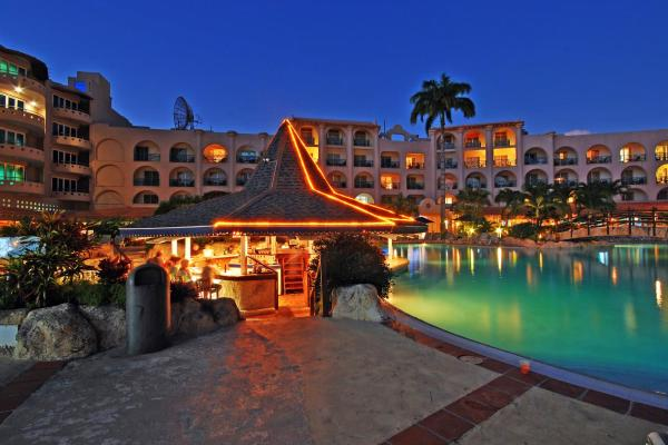 Zdjęcia hotelu: Accra Beach Hotel, Bridgetown
