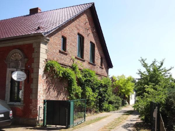 Hotelbilleder: Kleine Pension, Ueckermünde