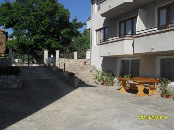 Hotelbilder: Panayotovi Guest House, Byala