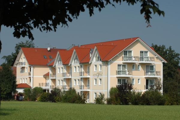 Hotel Pictures: Hotel Vital Vallaster, Bad Füssing