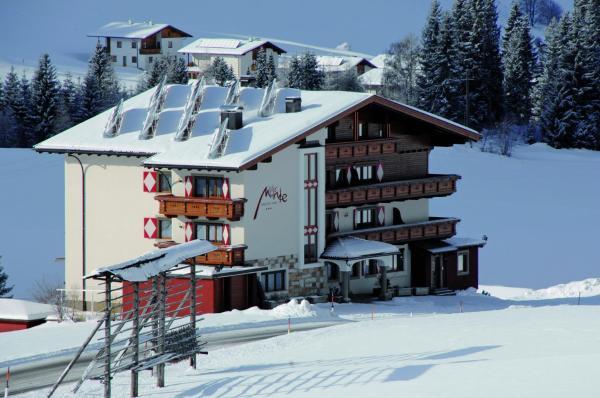 Photos de l'hôtel: Aparthotel Garni Monte, Kartitsch