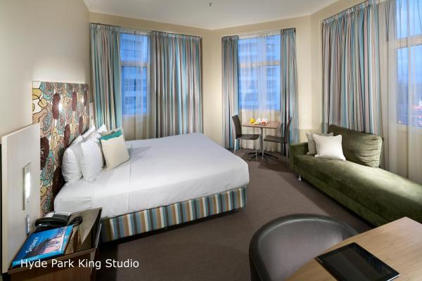 Фотографии отеля: Best Western Plus Hotel Stellar, Сидней