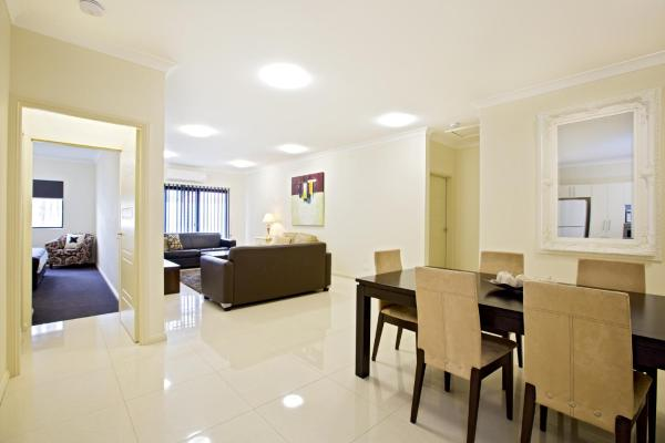 Foto Hotel: Astina Serviced Apartments - Central, Penrith