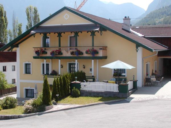 Hotel Pictures: Appartement Arian, Sautens