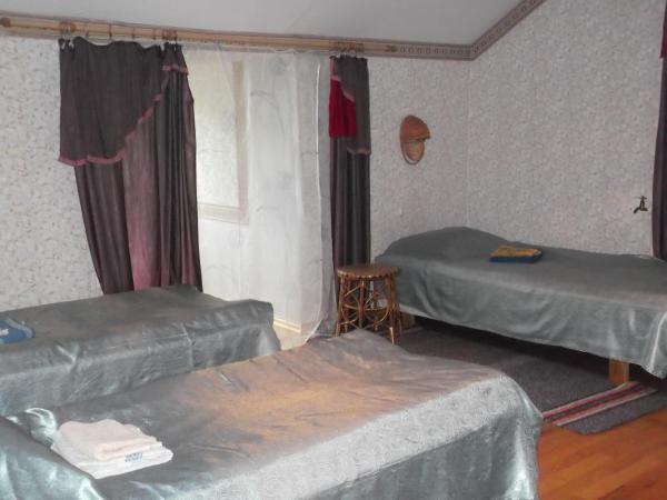Hotel Pictures: Pärna Home Accommodation, Külitse