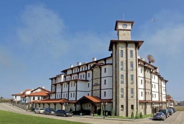 Hotellbilder: Chairite Complex, Sunny Beach