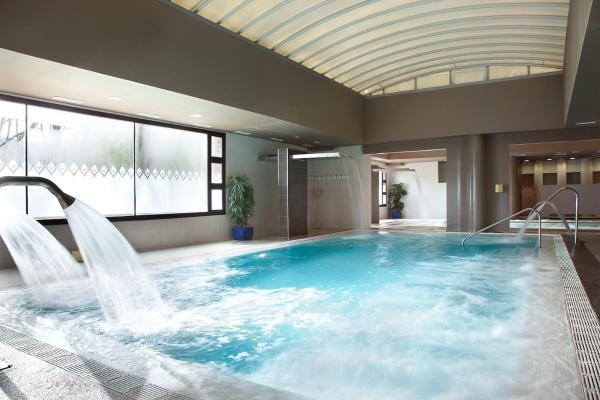 Hotel Pictures: Hotel Balneario Valle del Jerte, Valdastillas