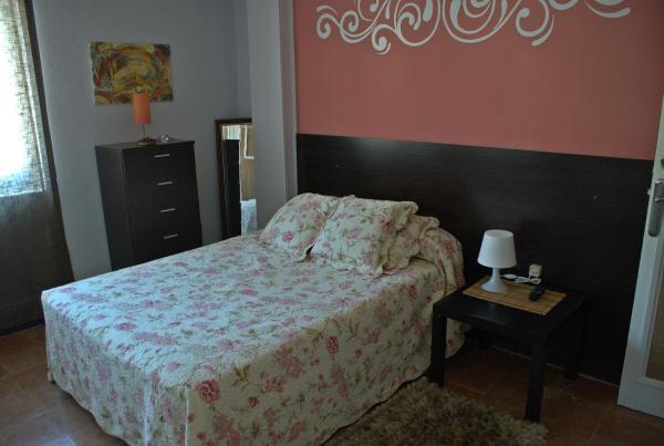 Hotel Pictures: Pensión El Parque, Avilés