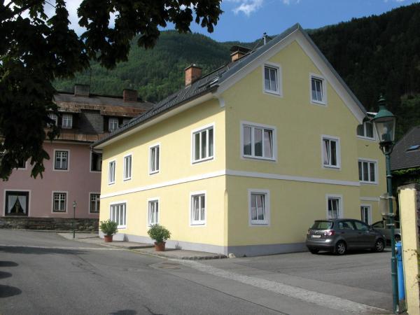 Φωτογραφίες: Haus Pleterski, Obervellach