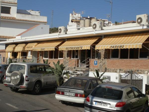 Hotel Pictures: Pensión Restaurante Páramo, La Herradura