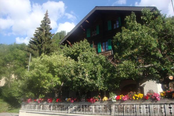 Hotel Pictures: , Kippel