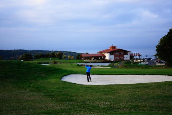 Hotel Pictures: Hotel Golf Resort Olomouc, Dolany