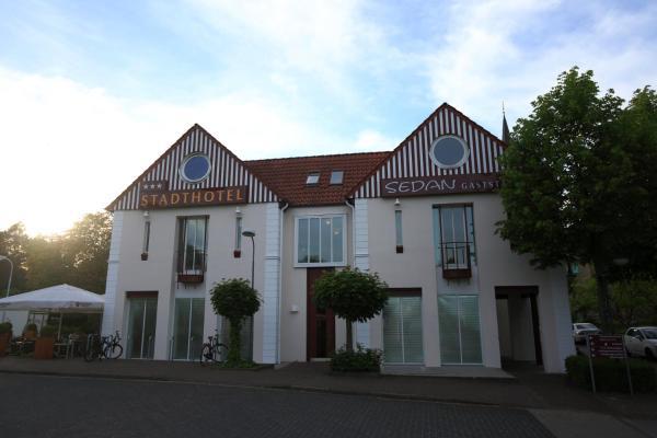 Hotel Pictures: Stadthotel Werther, Werther