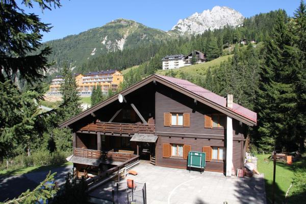 Fotos do Hotel: Montanara Haus, Sonnenalpe Nassfeld