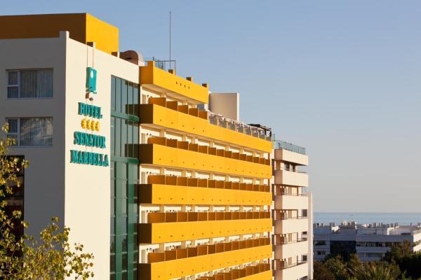 Fotos del hotel: Senator Marbella Spa Hotel, Marbella