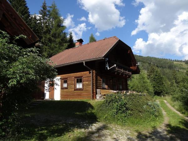 Fotos del hotel: Sonnenhanghütte, Innerkrems