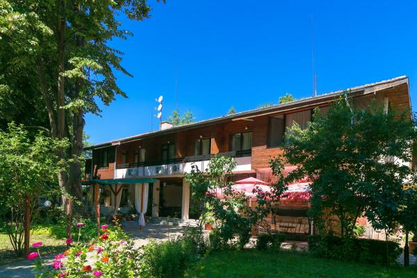 Fotografie hotelů: Complex Fazanaria, Pazardzhik