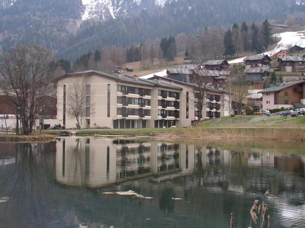 Hotel Pictures: Appartement Le Prarion, Les Houches